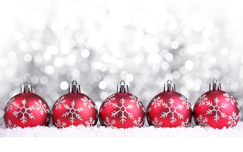 Red-Christmas-Ornaments